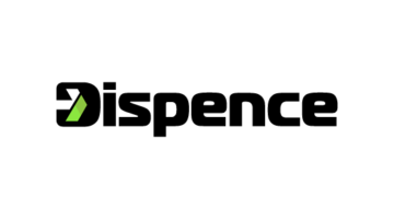 Logo for Dispence.com