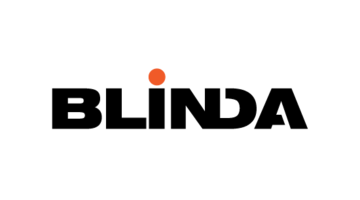 Logo for Blinda.com