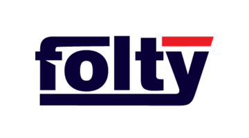 Logo for Folty.com