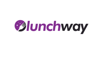 Logo for Lunchway.com