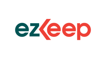 Logo for Ezkeep.com