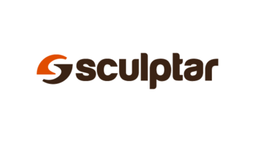 Logo for Sculptar.com