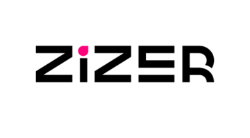 Logo for Zizer.com