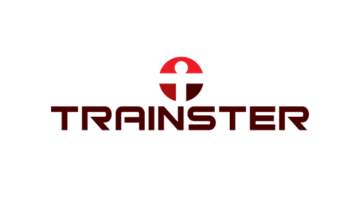 Logo for Trainster.com