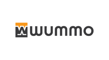 Logo for Wummo.com
