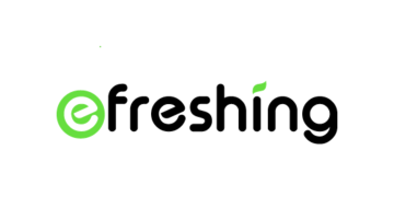Logo for Efreshing.com