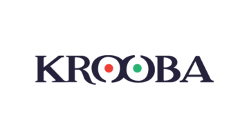 Logo for Krooba.com