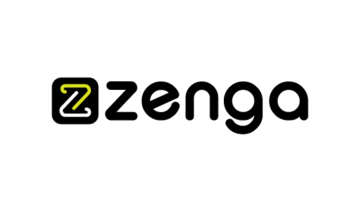 Logo for Zenga.com