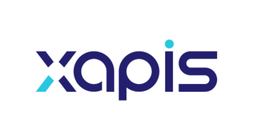 Logo for Xapis.com