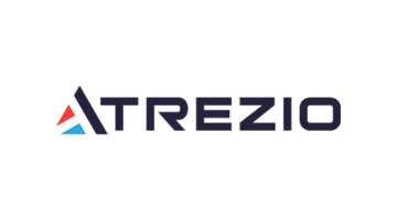 Logo for Trezio.com