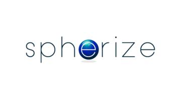 Logo for Spherize.com