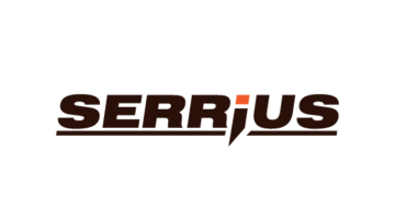 Logo for Serrius.com