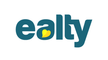 Logo for Ealty.com