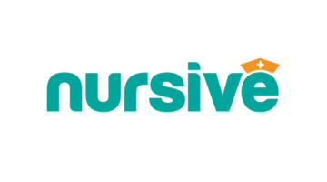 Logo for Nursive.com