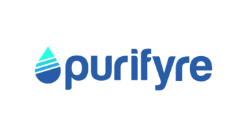 Logo for Purifyre.com