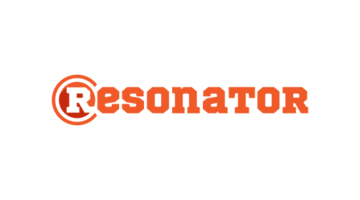 Logo for Resonator.com