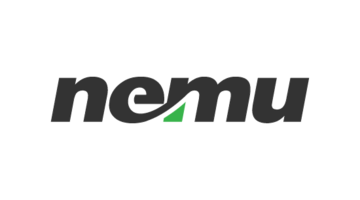 Logo for Nemu.com