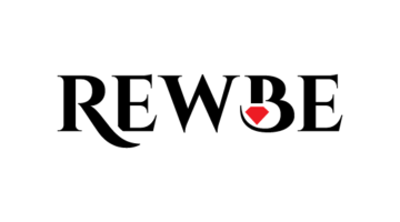Logo for Rewbe.com