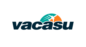 Logo for Vacasu.com