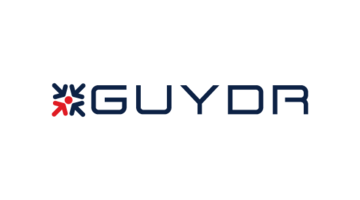 Logo for Guydr.com