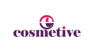Logo for Cosmetive.com
