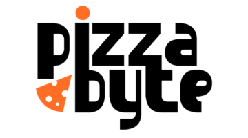 Logo for Pizzabyte.com