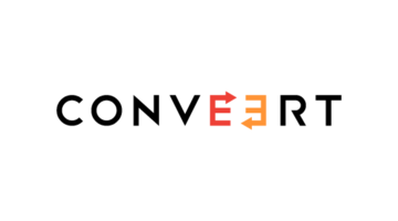 Logo for Conveert.com