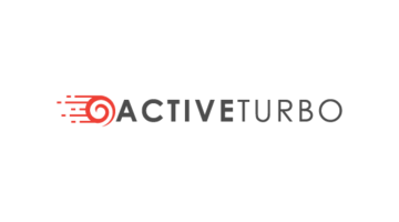 Logo for Activeturbo.com
