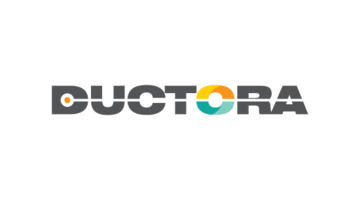 Logo for Ductora.com