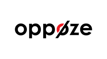 Logo for Oppoze.com