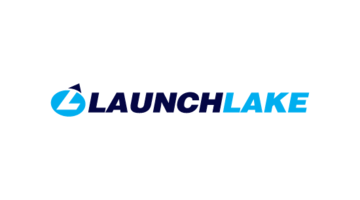 Logo for Launchlake.com