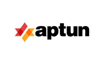 Logo for Aptun.com