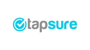Logo for Tapsure.com