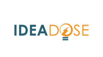 Logo for Ideadose.com