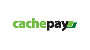 Logo for Cachepay.com