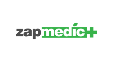 Logo for Zapmedic.com