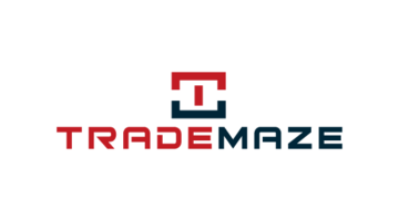 Logo for Trademaze.com