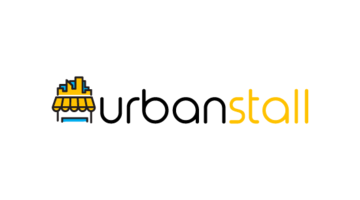 Logo for Urbanstall.com