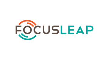 Logo for Focusleap.com