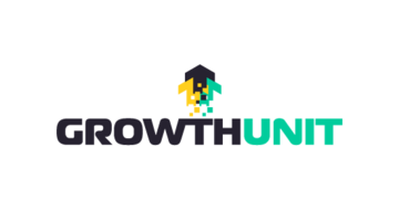 Logo for Growthunit.com