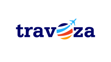 Logo for Travoza.com