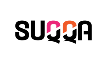 Logo for Suqqa.com