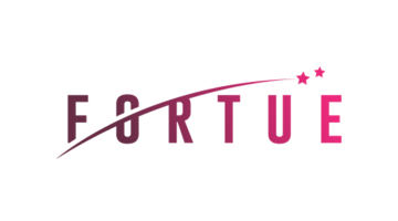 Logo for Fortue.com
