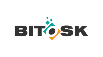 Logo for Bitosk.com
