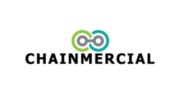 Logo for Chainmercial.com