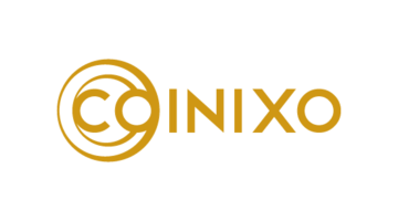 Logo for Coinixo.com