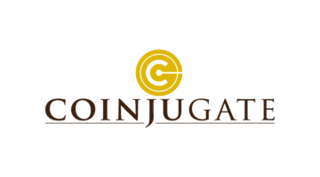 Logo for Coinjugate.com