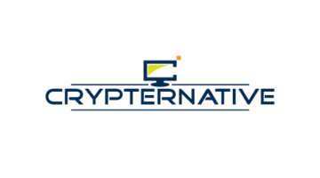 Logo for Crypternative.com