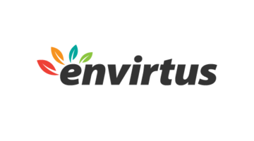Logo for Envirtus.com