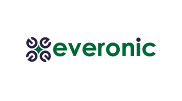 Logo for Everonic.com